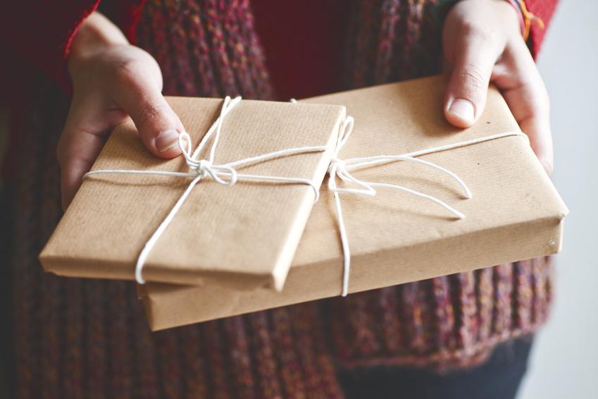 huwelijksgeschenk