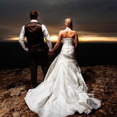 huwelijksnacht