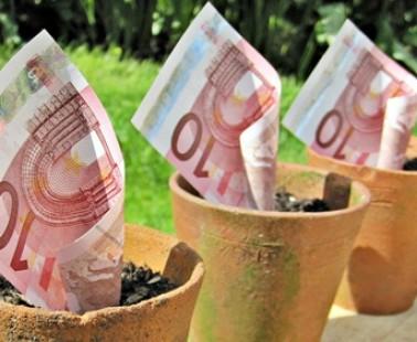 Geld als huwelijkscadeau?