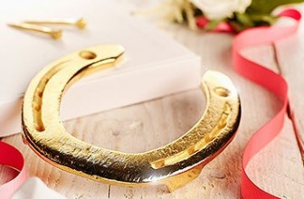 Top 10 cadeaus voor een huwelijk