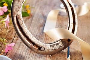 Wonderbaarlijk Origineel cadeau 25 jaar getrouwd nodig? Huwelijkscadeau.net FN-95