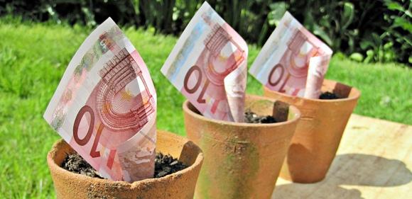 Welp Geld als huwelijkscadeau geven? - Huwelijkscadeau.net EN-67